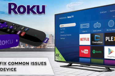 roku issues