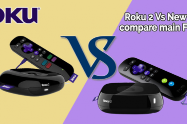 Roku 2 Vs New Roku 3: compare main Features