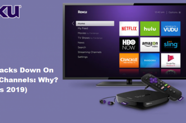 Roku Cracks Down On Private Channels: Why? (Updates 2018) by