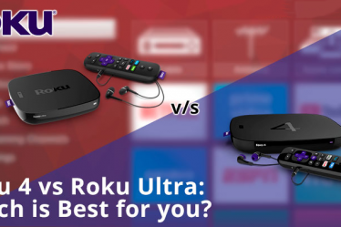 Roku 4 vs Roku Ultra: Which is Best for you?