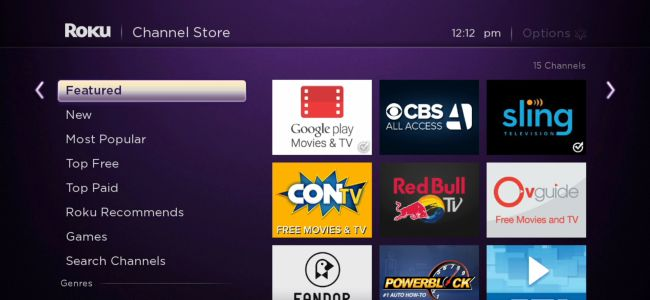 The best free Roku channels
