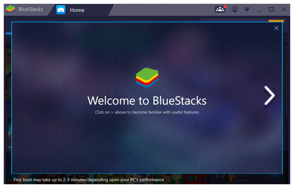 Download DirecTV in your PC using BlueStacks