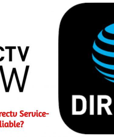 Directv service