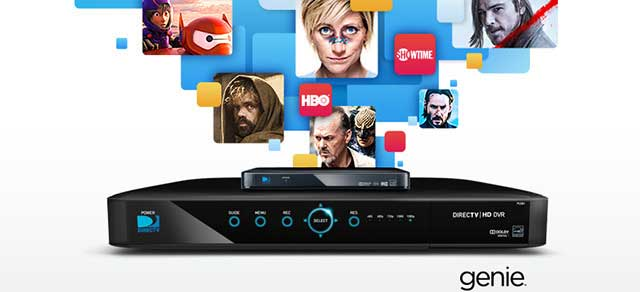 Does Directv Have Internet Service >> Connect Directv Dvr Hd Or A Genie To The Internet Best Feature