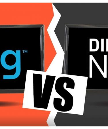 Directv and Sling Tv
