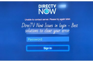 DirecTV Now issues