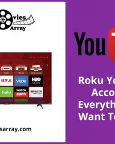 Roku YouTube-Account - Everything You Want To Know
