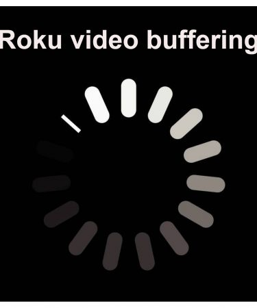 Roku buffering