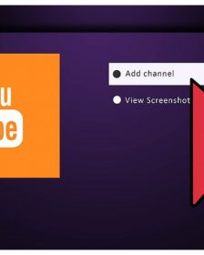 Roku youtube
