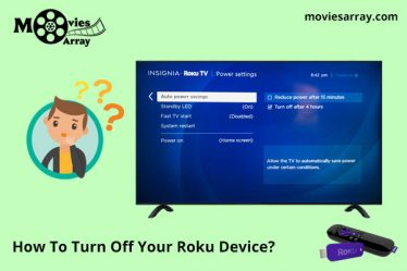 How To Turn Off Your Roku Device?
