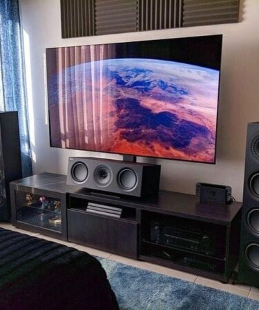 How To Determine If It's Time to Replace Your Home Theatre System